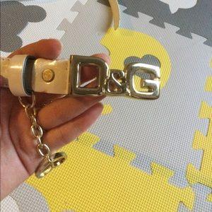 New D&G Belt